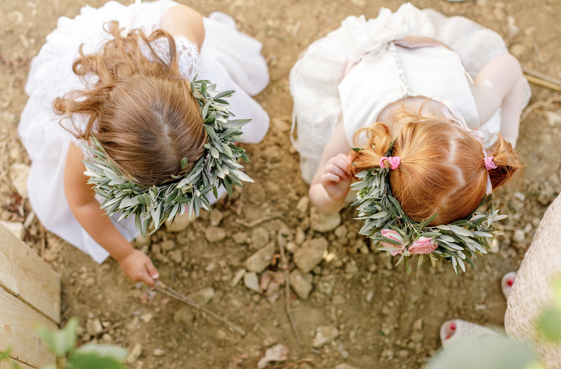 destination wedding in provence (ceremony 6) by Muriel Saldalamacchia wedding planner Photo by Remi Dupac