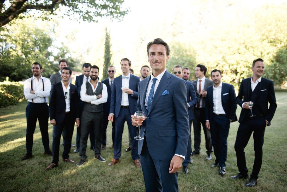 fine tune destination wedding guest