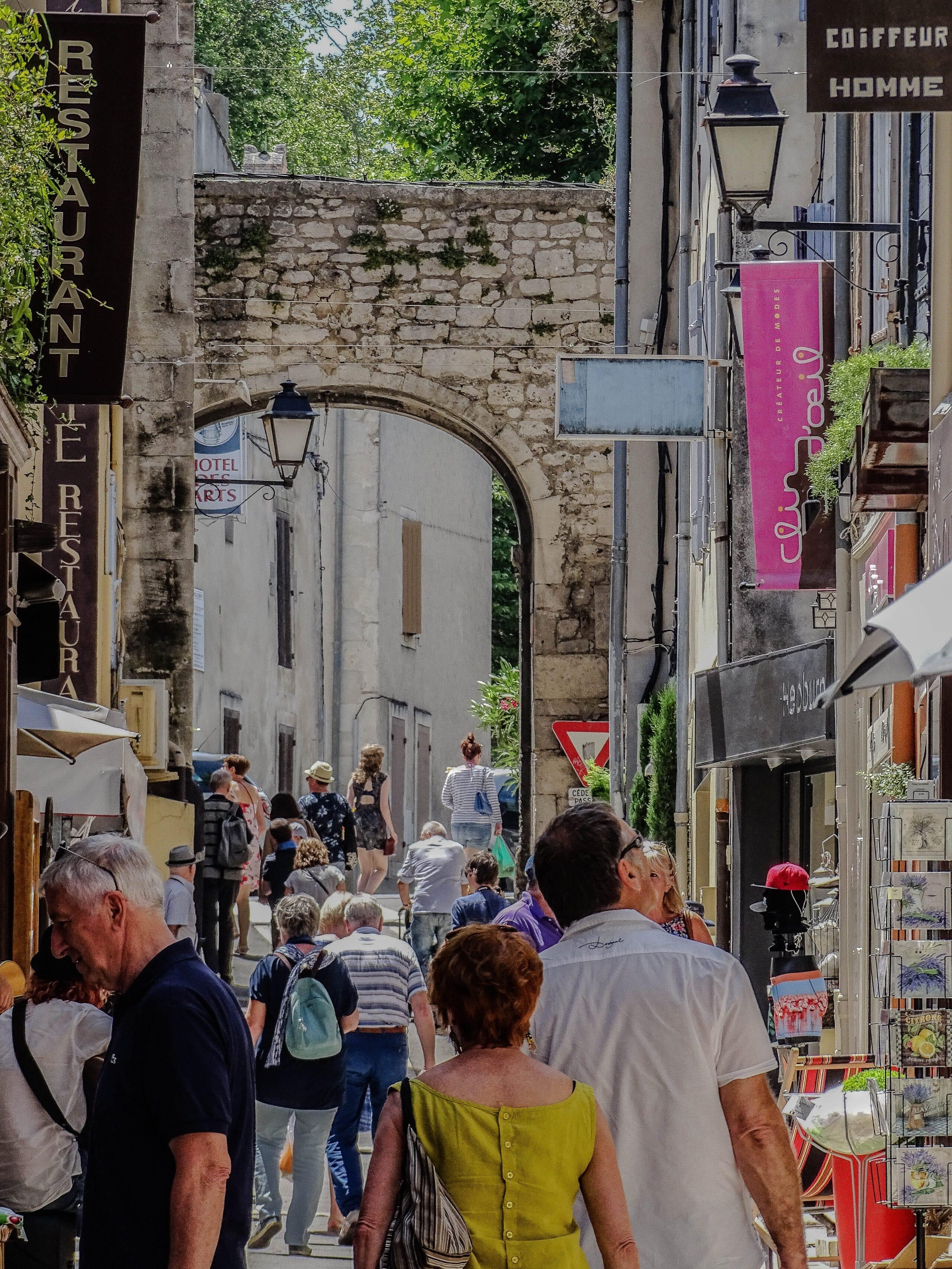 most beautiful provencal markets
