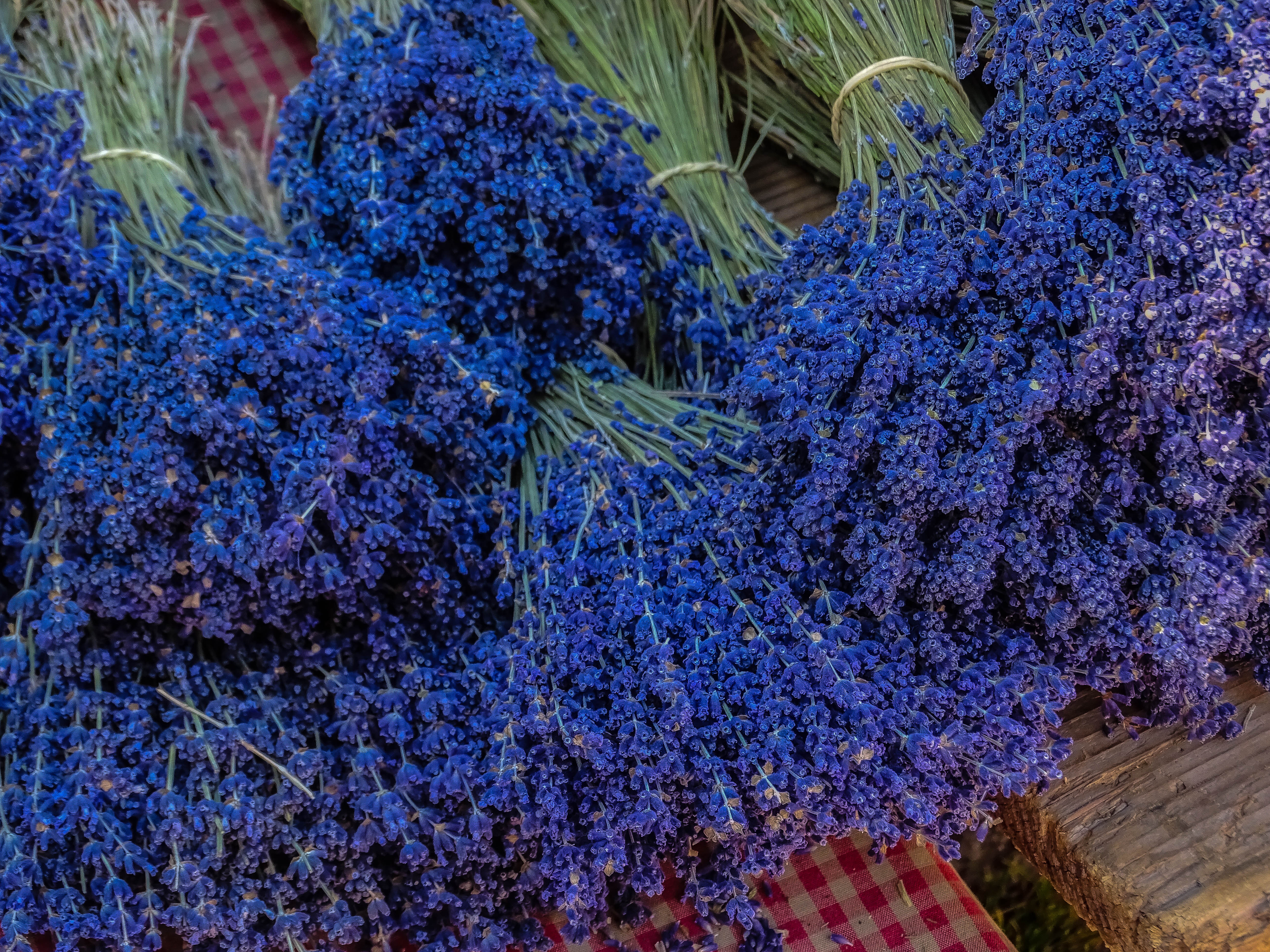 most beautiful Provençal Markets