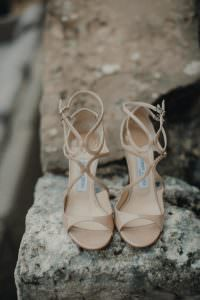 Jimmy Wedding Shoes The australian wedding in South of FRance by Muriel Saldalamacchia - Photo by Reego Photography