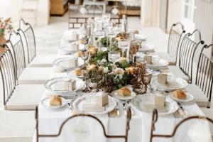 destination wedding in provence (decor 3) by Muriel Saldalamacchia wedding planner Photo by Remi Dupac