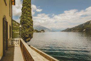 destination wedding planner lake como luxury venue view