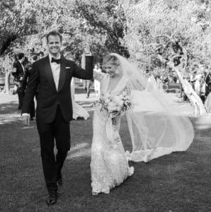 Chateau wedding Alexandria & Nicholas