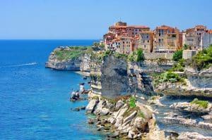 Corsican destination weddings Bonifacio with Muriel Saldalamacchia photo by Pascal Poggi 2