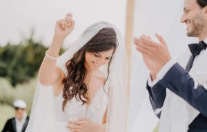 Wedding in Provence | Emy & Ben