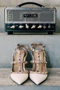 French riviera destination weddings valentino shoes muriel saldalamacchia