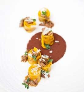 destination wedding planner lake como luxury chef catering RISTORANTE13