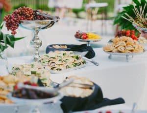 destination wedding planning in Provence market