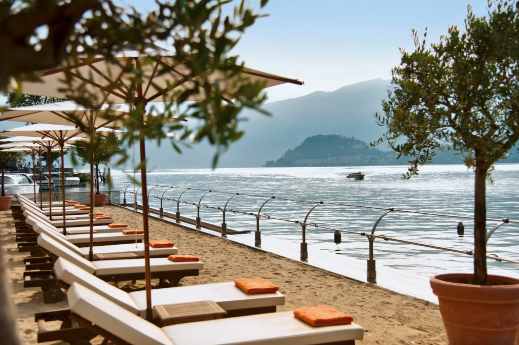 wedding location in Lake Como 24 - Beach