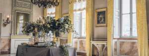 Luxury destination wedding-planner in Italy Muriel Saldalamacchia