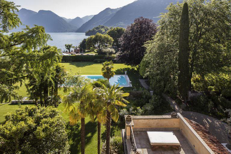 Villa Balbiano Muriel Saldalamacchia Lake Como35
