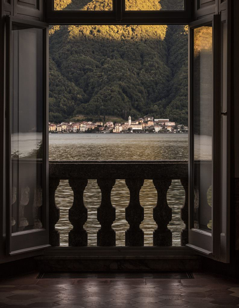 Villa Balbiano (indoor) Muriel Saldalamacchia Lake Como19