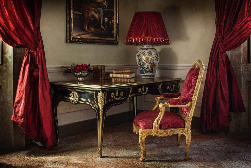 Villa Balbiano (indoor) Muriel Saldalamacchia Lake Como33