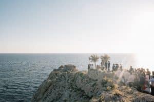 Belvedere Faro di Punta Carena