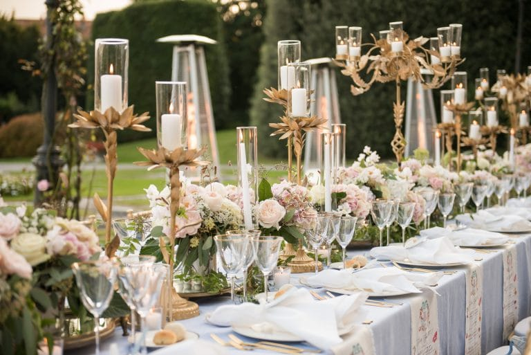 Luxury destination wedding in Italy : a complete guide to plan by Muriel Saldalamacchia