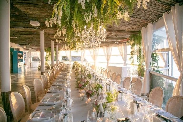 Luxury destination wedding in Italy a competition guide to plan by Muriel Saldalamacchia