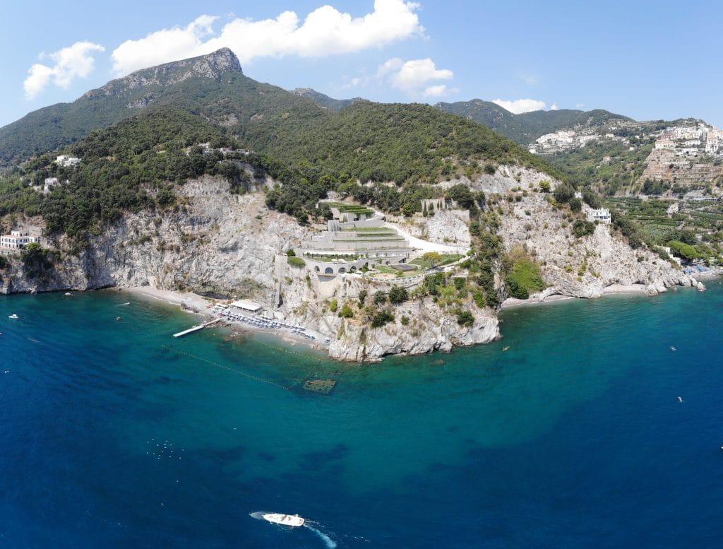 Luxury destination wedding in Italy, a complete guide to plan, written by Muriel Saldalamacchia - Photo credit Giardini del Fuenti