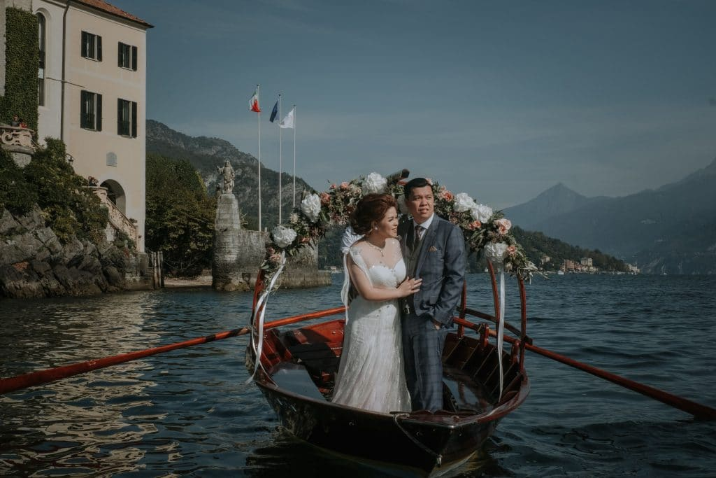 Luxury destination wedding in Italy a complete guide to plan written by Muriel Saldalamacchia