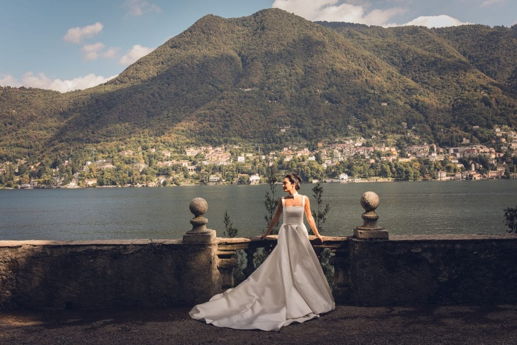 Luxury destination wedding in Italy a complete guide to plan. By Muriel Saldalamacchia Lame Como wedding planner